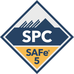 certificación SPC5 SAFe